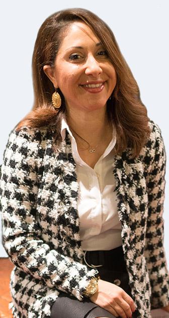 Nadia Themis - Coach